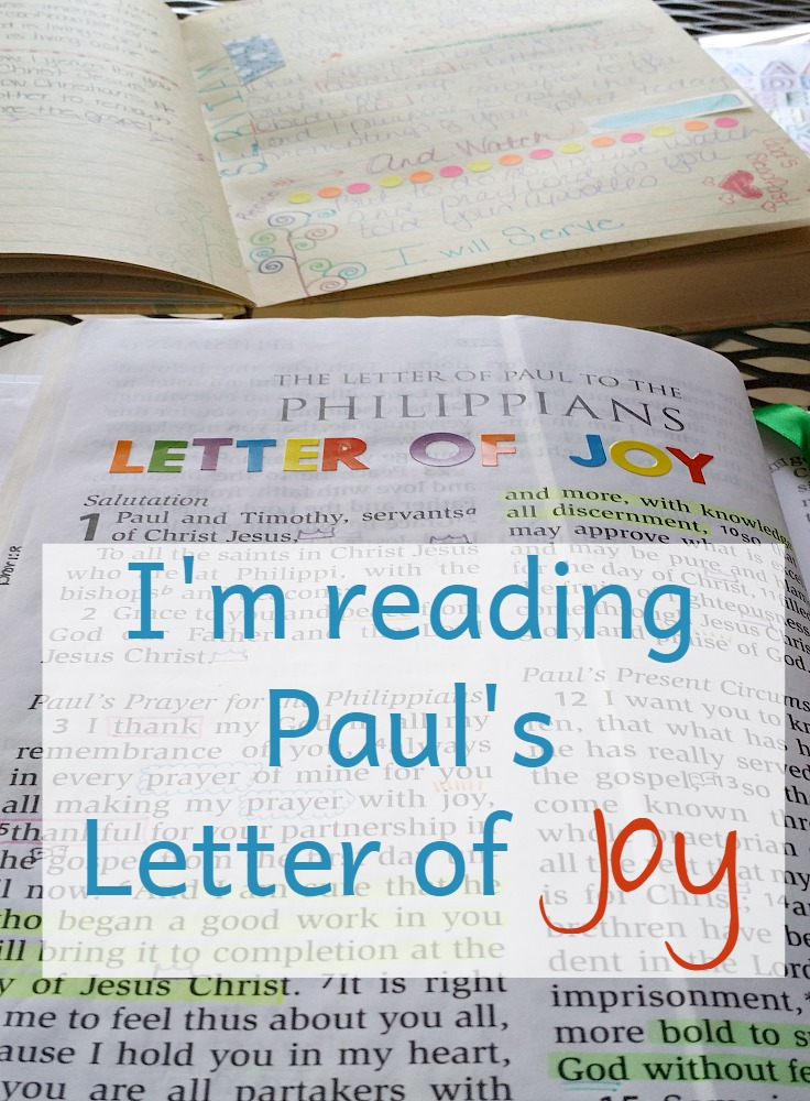 inspiring bible quotes the letter of joy the littlest way