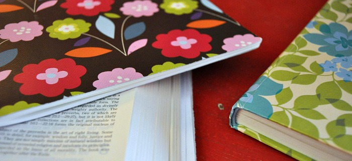 Bible Journaling in the New Year
