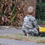Examen for Children: Teaching Our Children Prayer