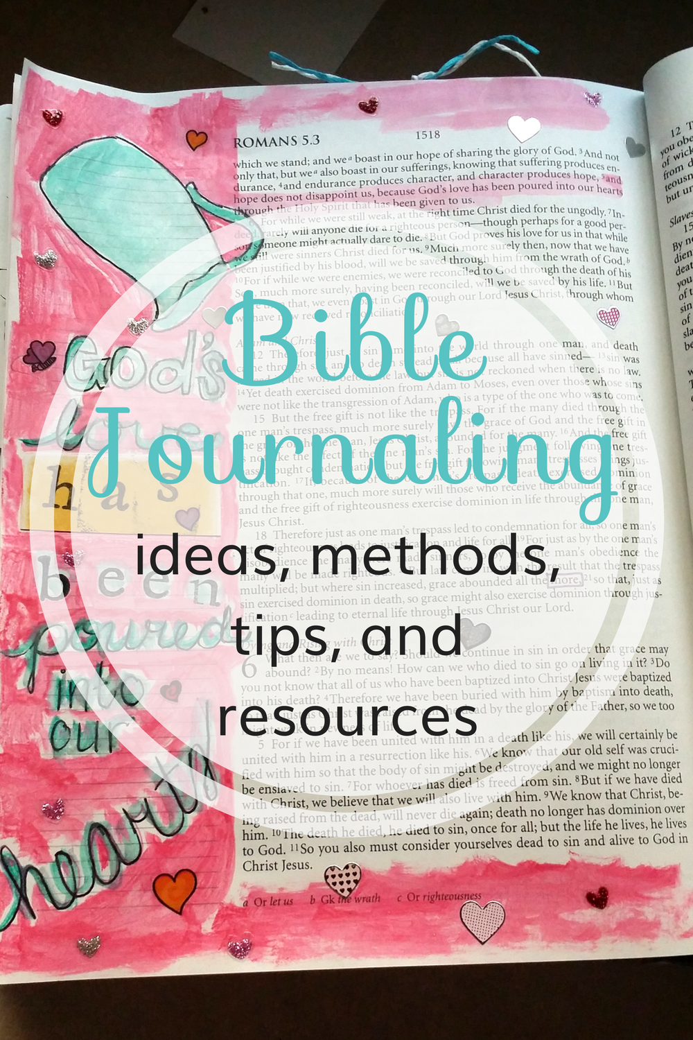 Bible study journal on Pinterest | Explore 50+ ideas with ...