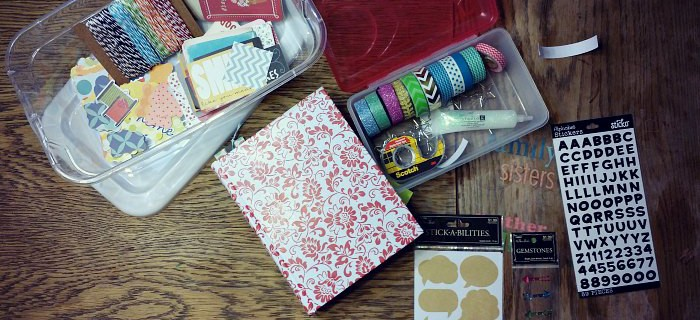 Bible Journaling Tips for the Hesitant