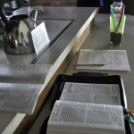 POWERful Bible Journaling: Matthew 5