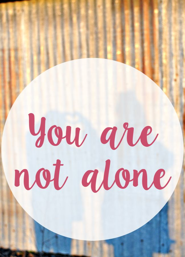 Bible journaling You are not alone