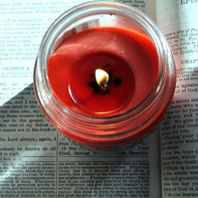 POWERful Bible Journaling: Matthew 21