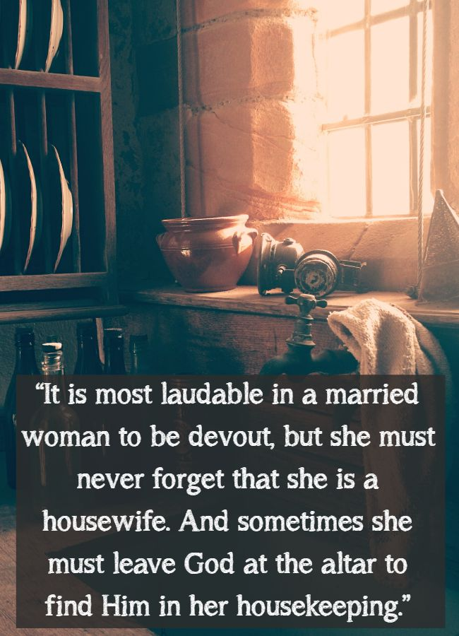 The Littlest Way Lent Devotional for Women picture with a sink of dishes.