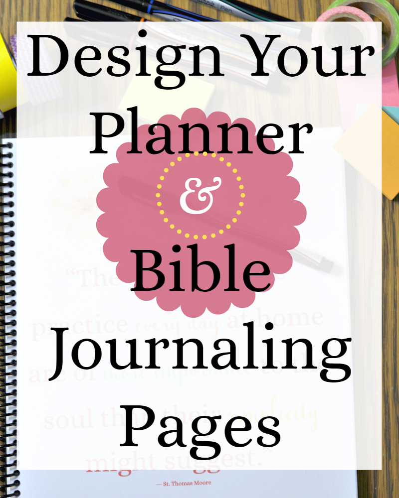 photograph relating to Printable Bible Journal Pages known as Eye-catching Printable Webpages: Blank Calendar, Planner, Bible