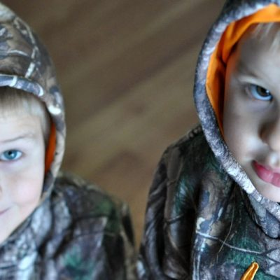 23/365 at The Littlest Way: Huntin', Fishin' and Lovin' Every Day