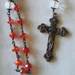 The Littlest Way Rosary