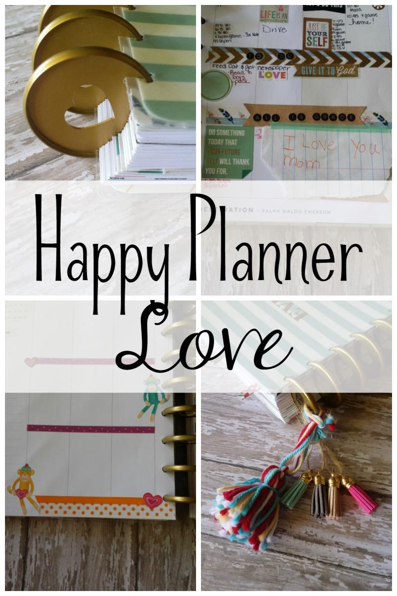 Catholic Planner Love