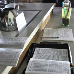 Prayer Journaling