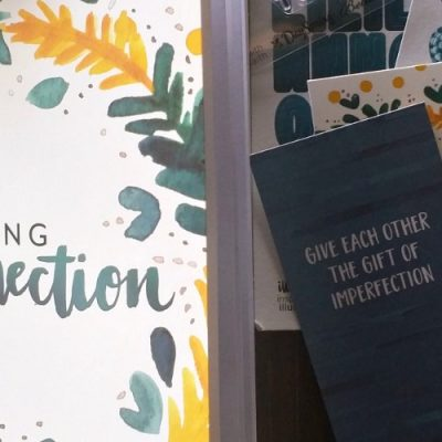 Bible Journaling: Craving Connection