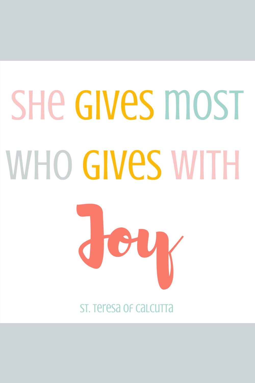 The Daybook Joy Rebel
