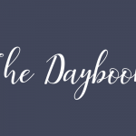 The Daybook Journal Vol 17