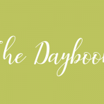 The Daybook Journal Vol 13
