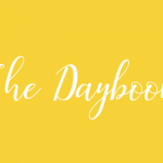 The Daybook Journal Vol 7