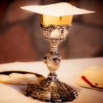 Everything is Grace: Corpus Christi Sermon