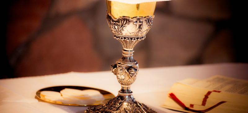 Everything is Grace: Corpus Christi Sermon