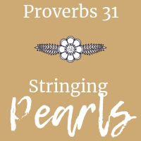 Proverbs 31 Catholic Online Bible Study